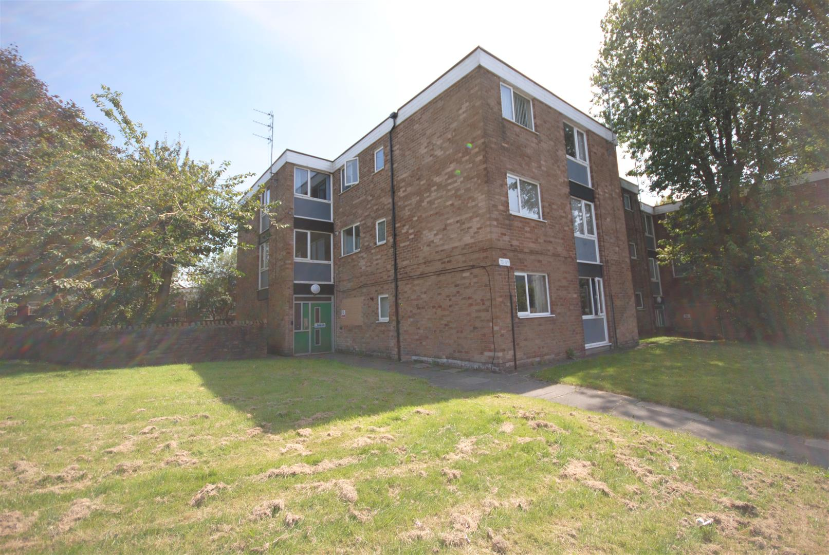 1 Bedroom Property for sale in Scholes, Wigan